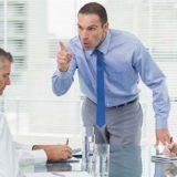 Sevmediğiniz İş Arkadaşlarınızla Başa Çıkma Yolları - insankaynaklariyiz.net